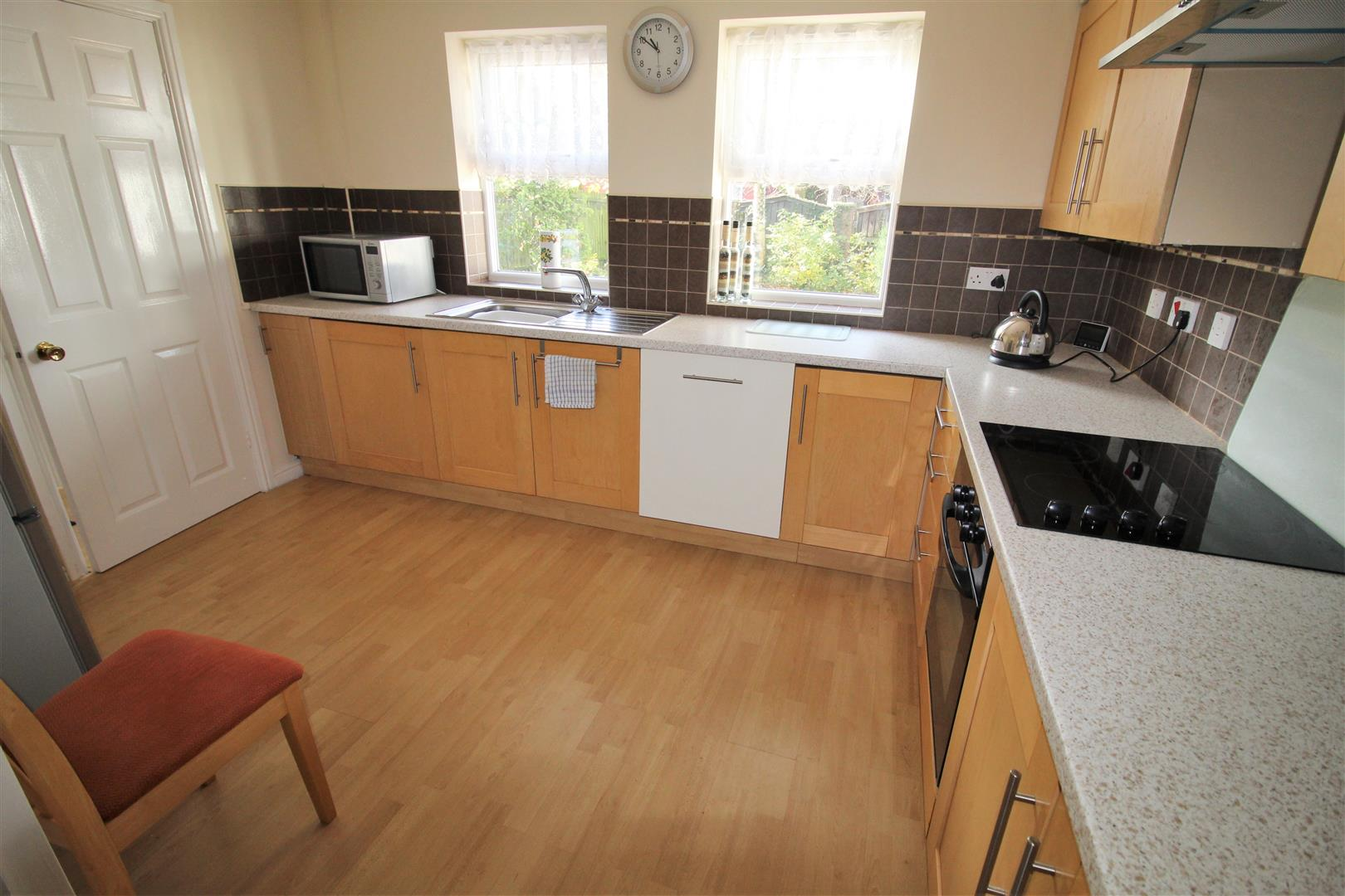 4 Bedrooms, House - Detached, Ayala Close, Liverpool